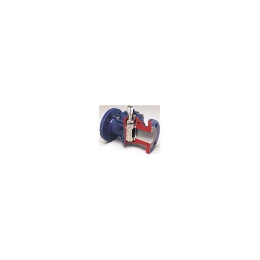 Kaištiniai ventiliai